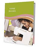 0000090854 Presentation Folder