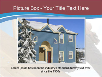 Roofer PowerPoint Template - Slide 16