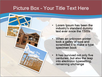 Roofer PowerPoint Template - Slide 17