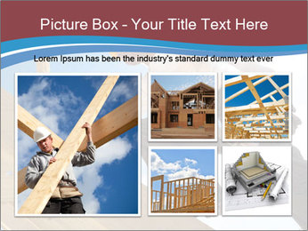 Roofer PowerPoint Template - Slide 19