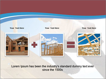 Roofer PowerPoint Template - Slide 22