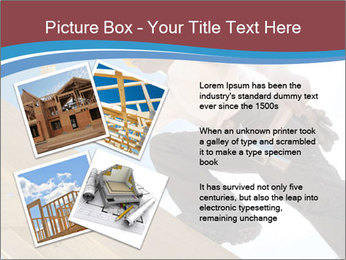 Roofer PowerPoint Template - Slide 23