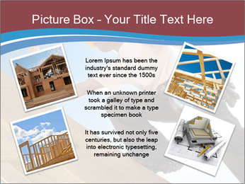 Roofer PowerPoint Template - Slide 24