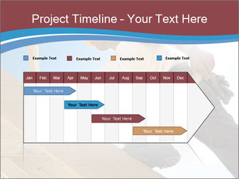 Roofer PowerPoint Template - Slide 25
