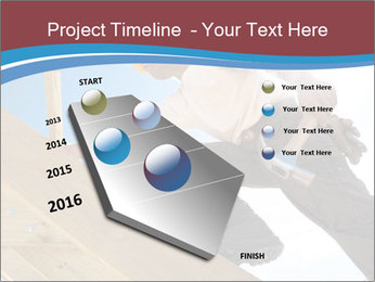 Roofer PowerPoint Template - Slide 26