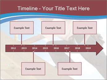 Roofer PowerPoint Template - Slide 28