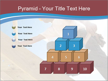 Roofer PowerPoint Template - Slide 31