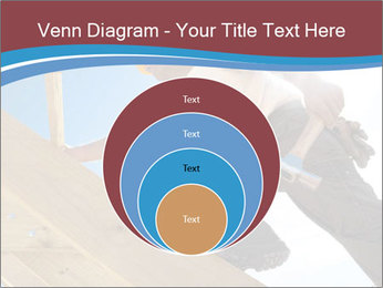 Roofer PowerPoint Template - Slide 34