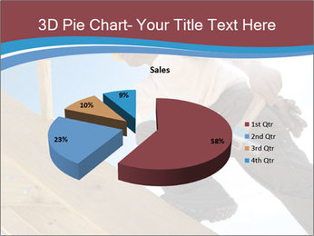 Roofer PowerPoint Template - Slide 35