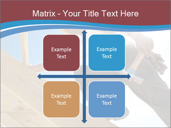 Roofer PowerPoint Template - Slide 37