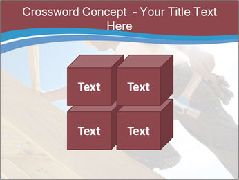 Roofer PowerPoint Template - Slide 39