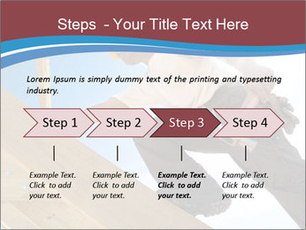 Roofer PowerPoint Template - Slide 4