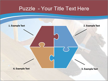 Roofer PowerPoint Template - Slide 40