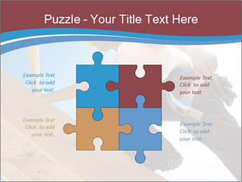 Roofer PowerPoint Template - Slide 43
