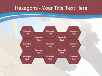 Roofer PowerPoint Template - Slide 44