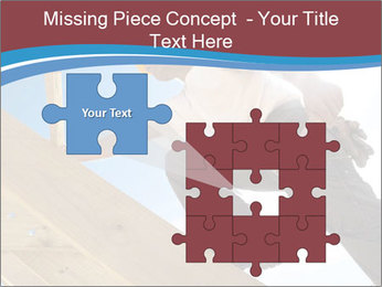 Roofer PowerPoint Template - Slide 45