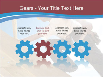 Roofer PowerPoint Template - Slide 48
