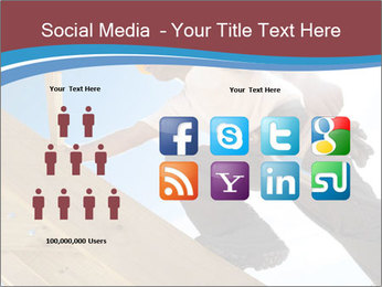 Roofer PowerPoint Template - Slide 5