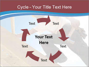 Roofer PowerPoint Template - Slide 62