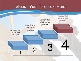 Roofer PowerPoint Template - Slide 64