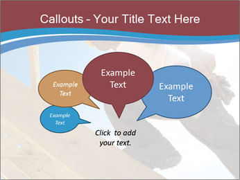 Roofer PowerPoint Template - Slide 73