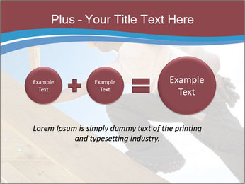Roofer PowerPoint Template - Slide 75
