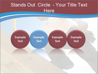 Roofer PowerPoint Template - Slide 76