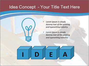 Roofer PowerPoint Template - Slide 80