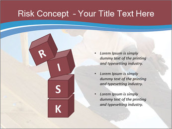 Roofer PowerPoint Template - Slide 81