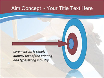 Roofer PowerPoint Template - Slide 83