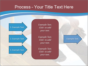 Roofer PowerPoint Template - Slide 85
