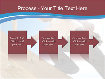 Roofer PowerPoint Template - Slide 88