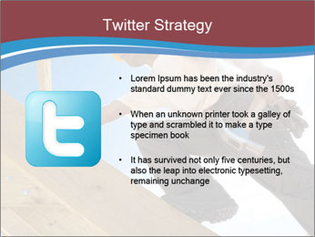 Roofer PowerPoint Template - Slide 9