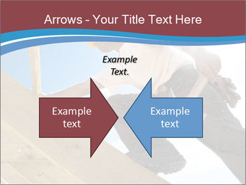 Roofer PowerPoint Template - Slide 90