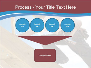 Roofer PowerPoint Template - Slide 93