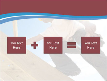 Roofer PowerPoint Template - Slide 95