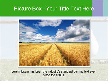 Cheese production PowerPoint Template - Slide 15