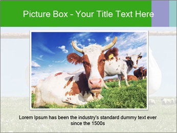 Cheese production PowerPoint Template - Slide 16