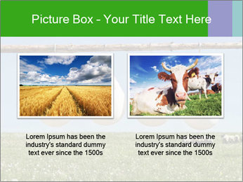 Cheese production PowerPoint Template - Slide 18