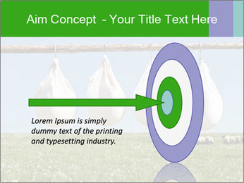 Cheese production PowerPoint Template - Slide 83
