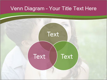 Young couple in love PowerPoint Template - Slide 33