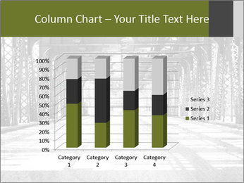 Old Chicago Bridge PowerPoint Template - Slide 50