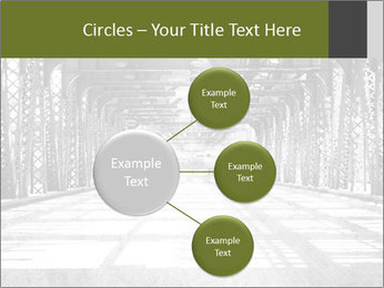 Old Chicago Bridge PowerPoint Template - Slide 79