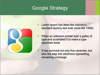 Healthy teeth PowerPoint Templates - Slide 10