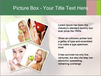 Healthy teeth PowerPoint Templates - Slide 23