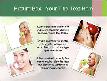 Healthy teeth PowerPoint Templates - Slide 24