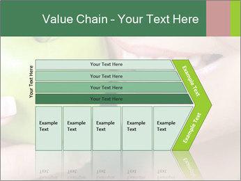 Healthy teeth PowerPoint Templates - Slide 27
