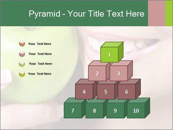Healthy teeth PowerPoint Templates - Slide 31