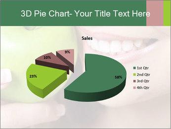 Healthy teeth PowerPoint Templates - Slide 35
