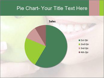 Healthy teeth PowerPoint Templates - Slide 36